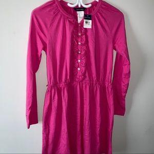 NWT  Ralph Lauren   girls dress